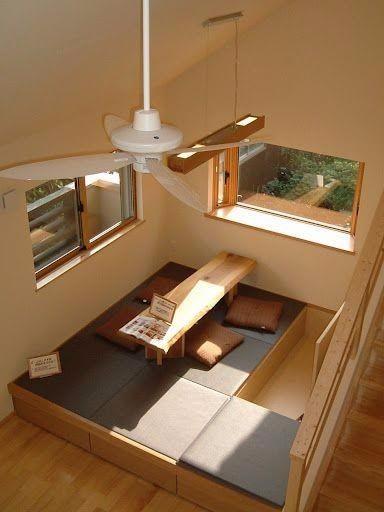 特色日式风格装饰样板房