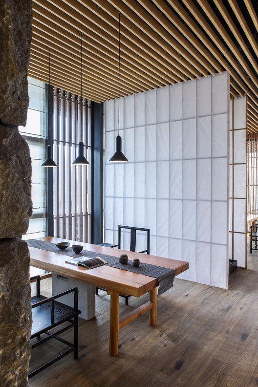 流行日式风格室内设计