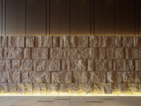 流行日式风格装修样板房