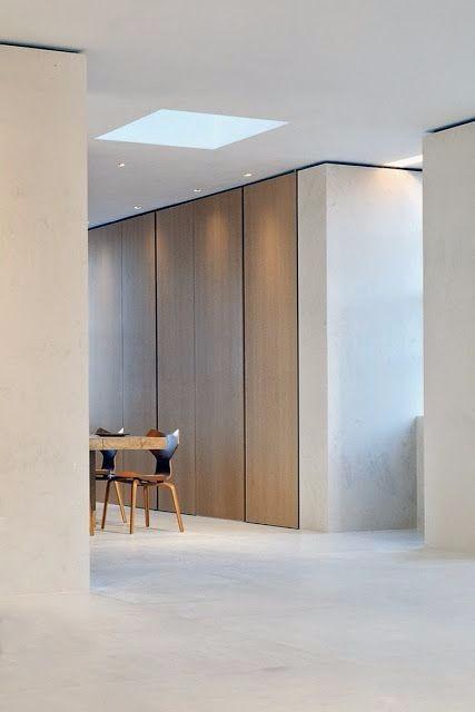 最流行日式风格的样板房