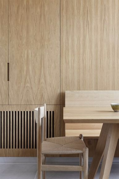 最流行日式风格的装饰效果图