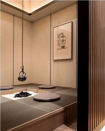 网红日式风格设计 素材