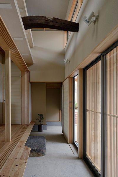 小清新日式风格免费设计