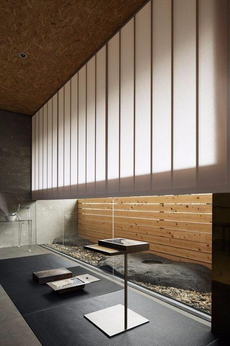 经典日式风格设计图集