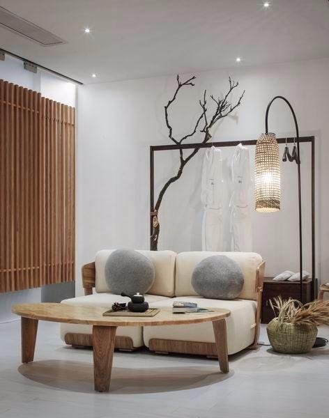 经典日式风格如何设计