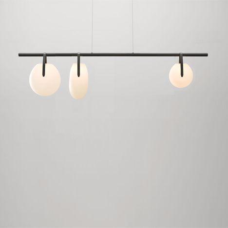创意灯具设计 图片