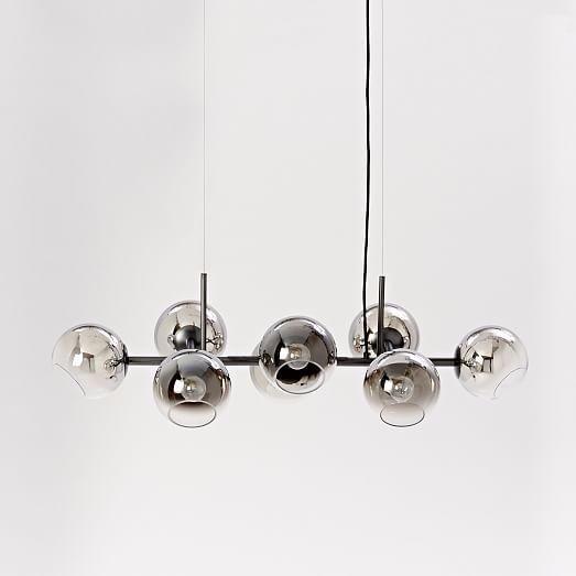 特色灯具设计