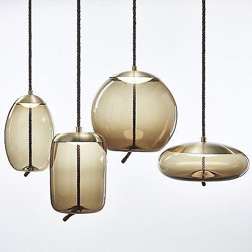特色灯具素材 设计