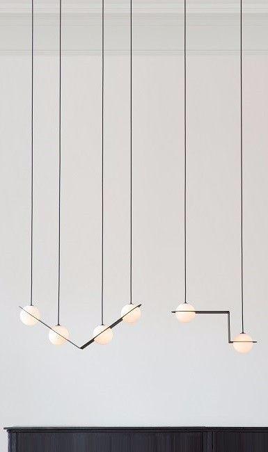 高端灯具装潢