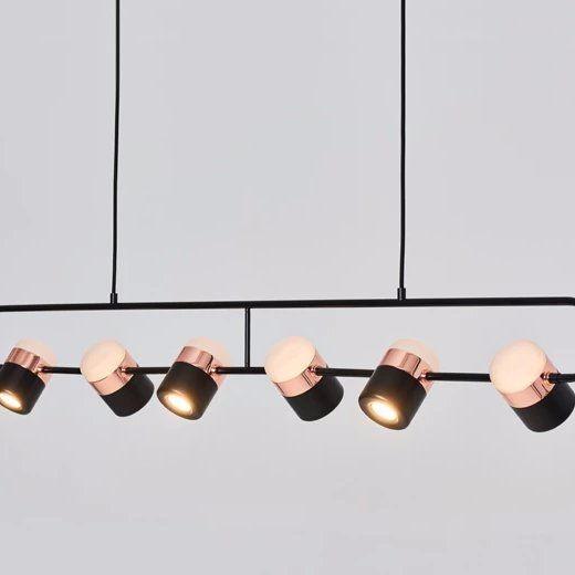 高端灯具设计图片