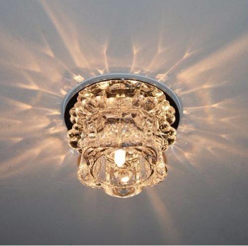 高端灯具装潢设计