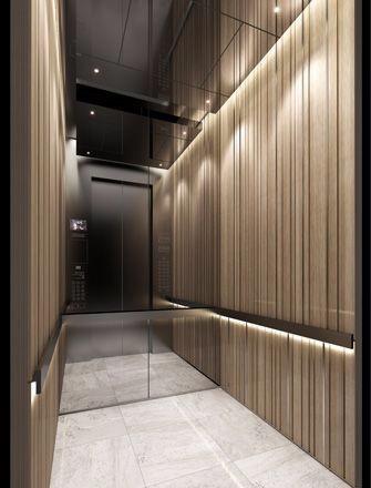 普通电梯厅