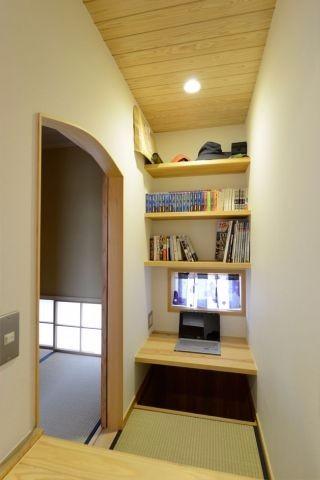 阳台室内设计