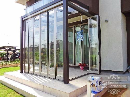 创意阳台素材 设计