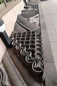 创意阳台设计照片