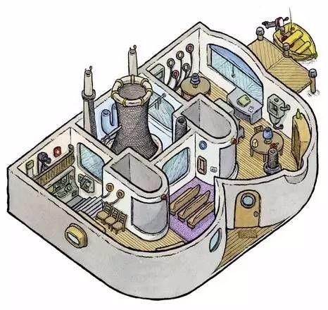 经典室内设计设计参考