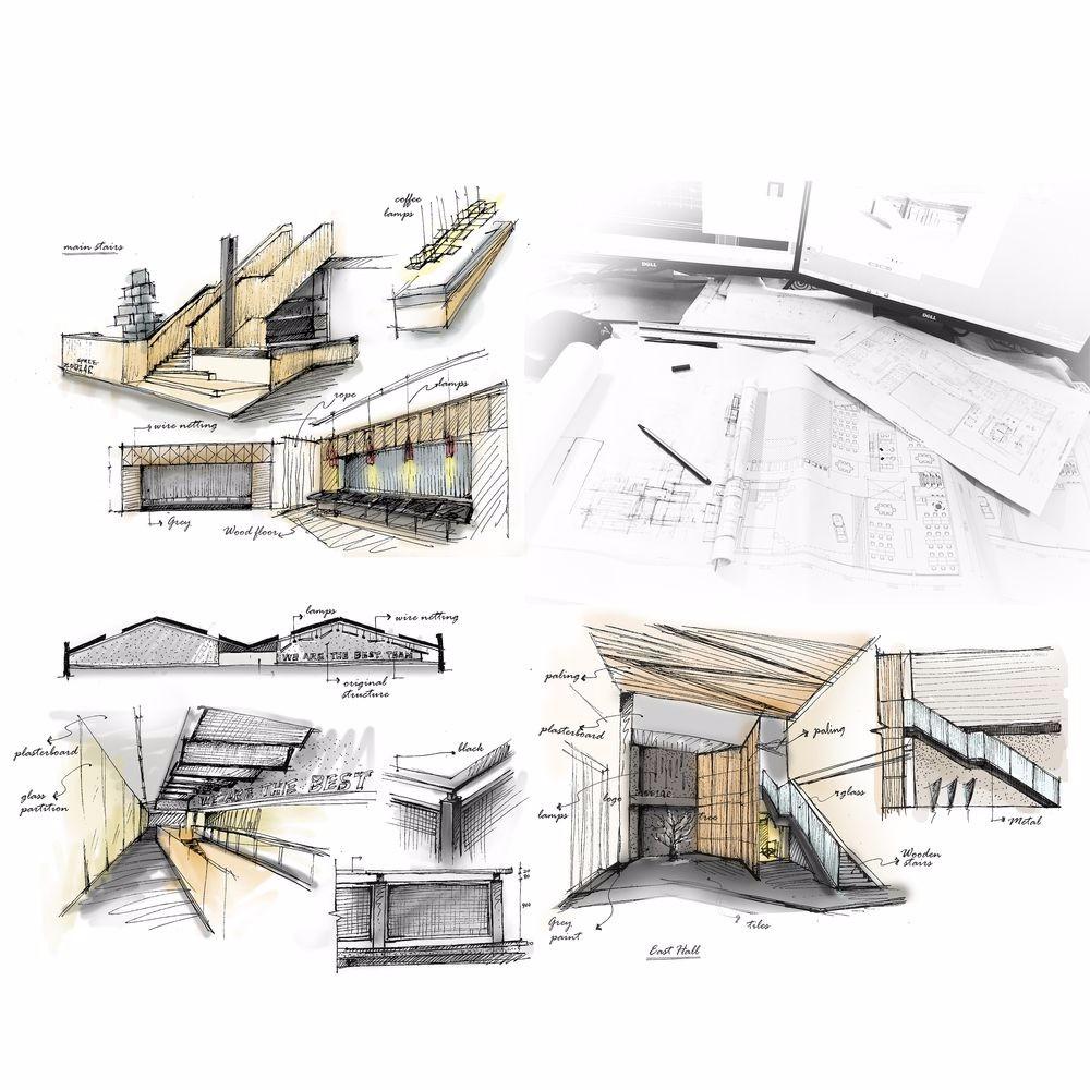 高清室内设计设计免费