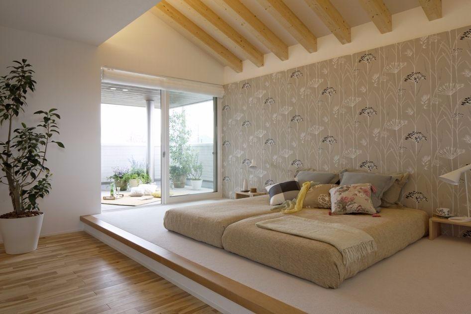 卧室室内图片