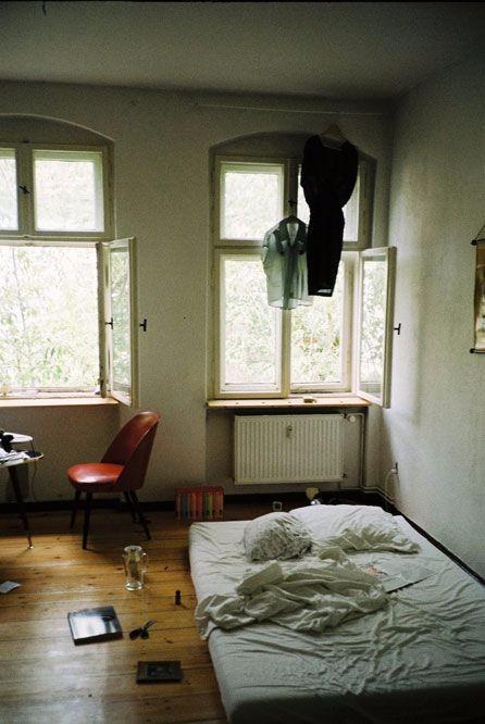 创意卧室图片参考