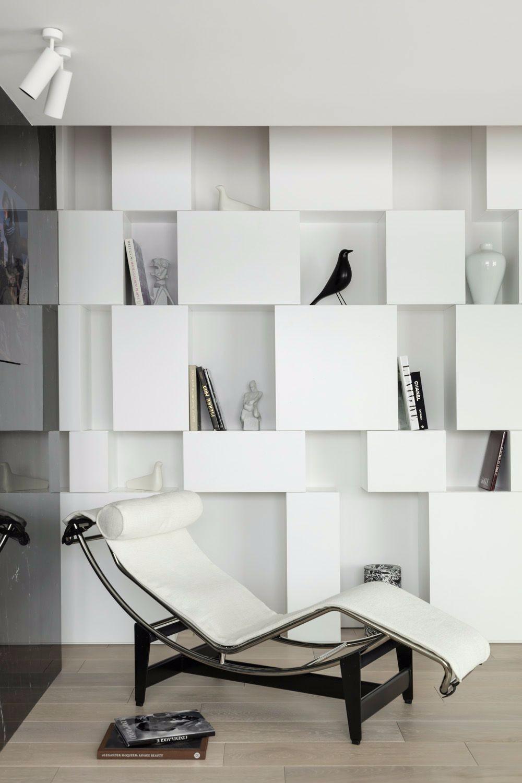 创意书房灵感图