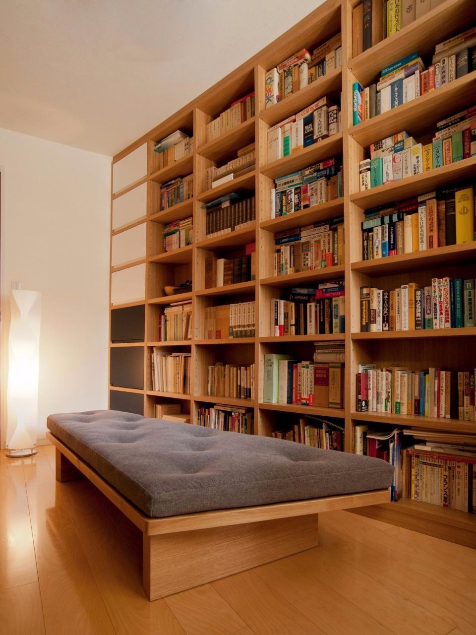 特色书房好图