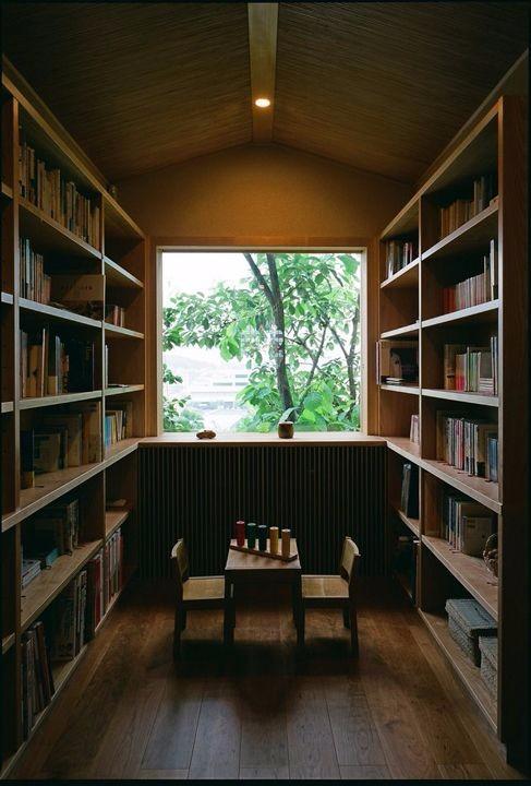 特色书房设计大全
