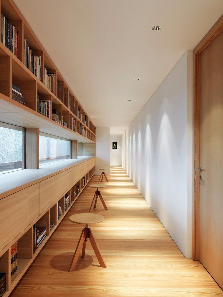 高端书房高清图
