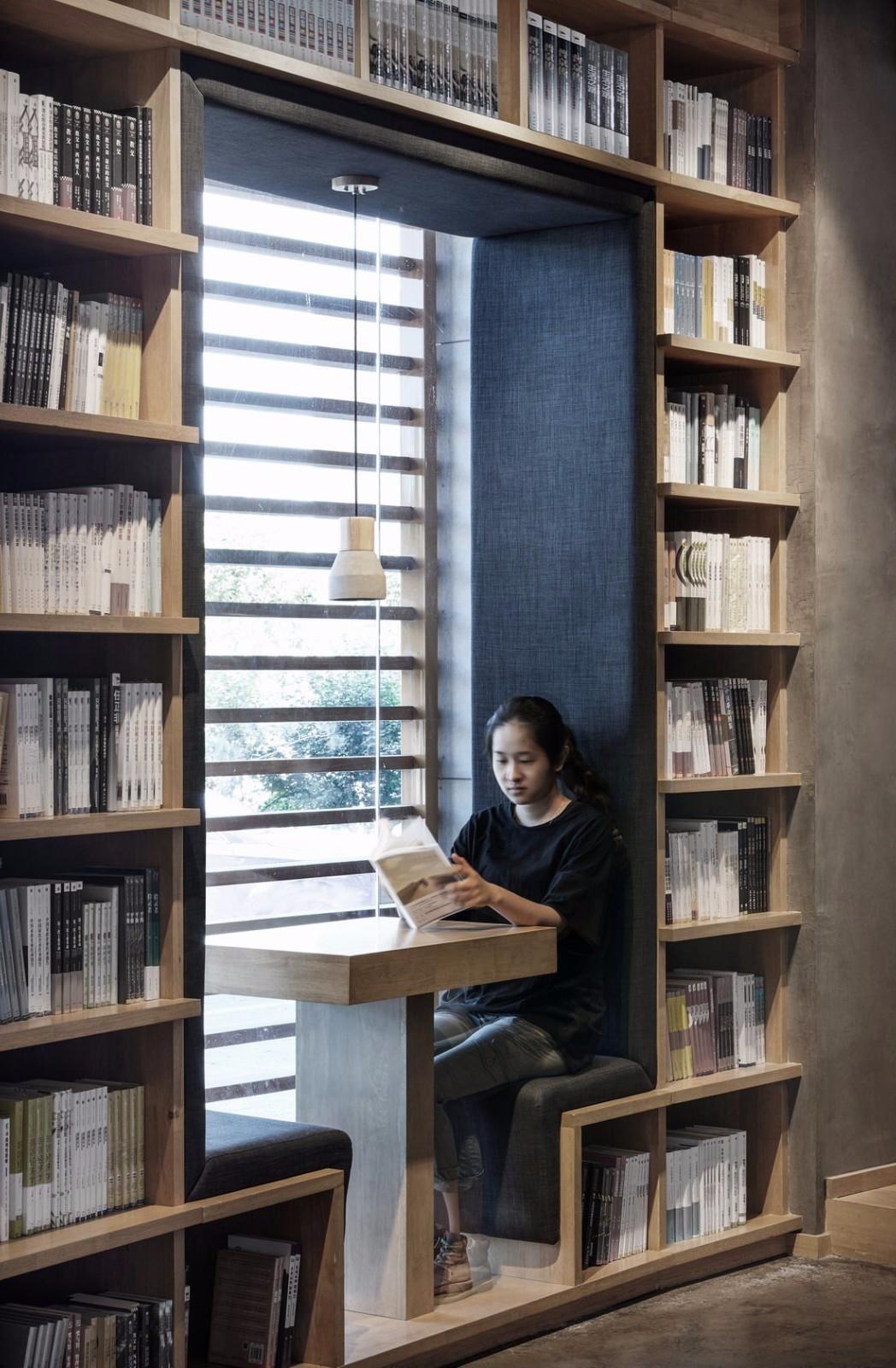 高端书房素材设计