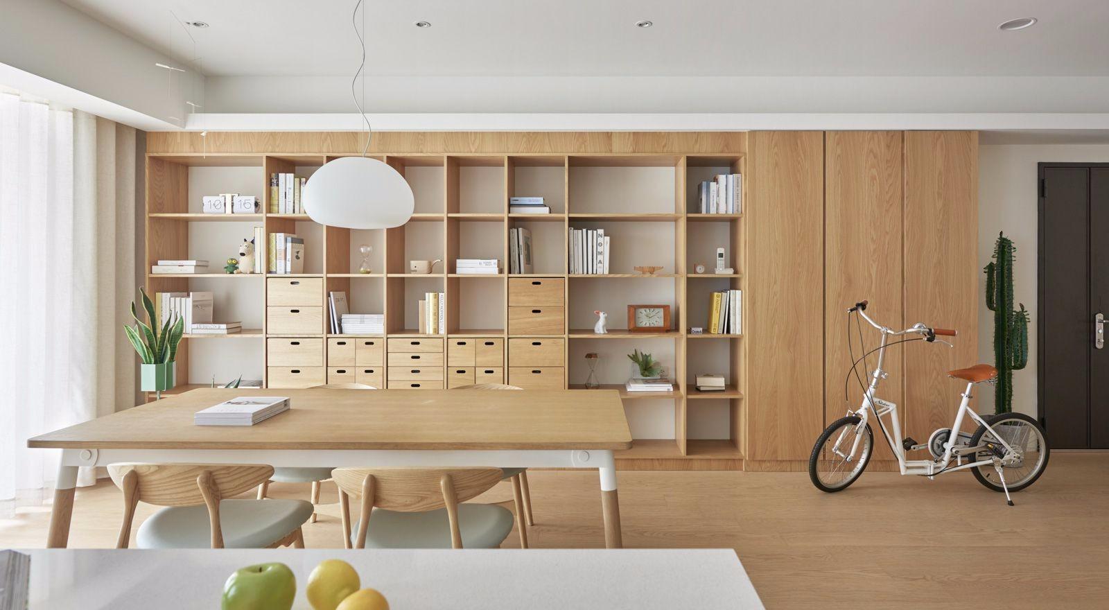 流行书房免费设计