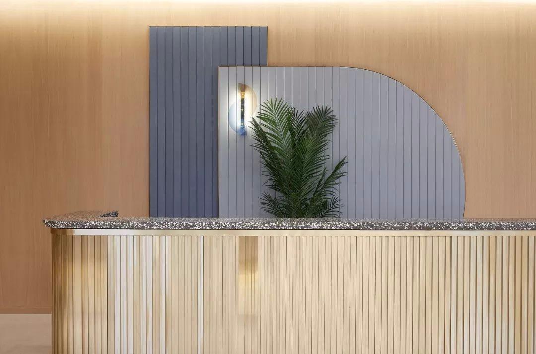 个性售楼处家居设计