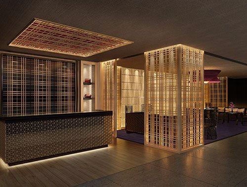 创意酒店设计 灵感
