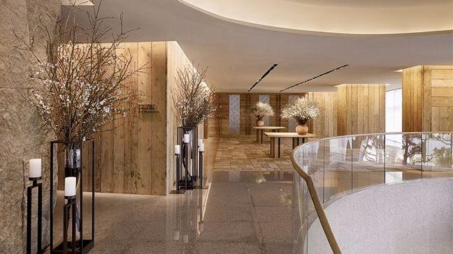 特色酒店设计参考
