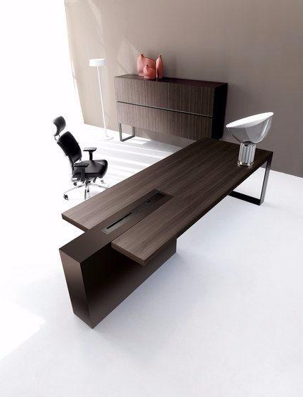 高端经理室设计