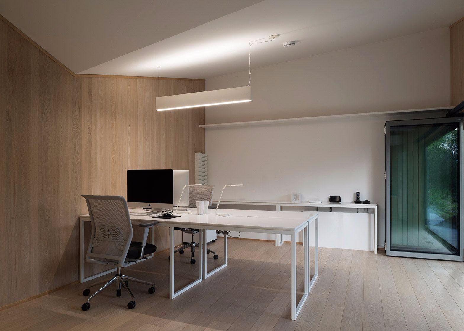 流行经理室参考设计