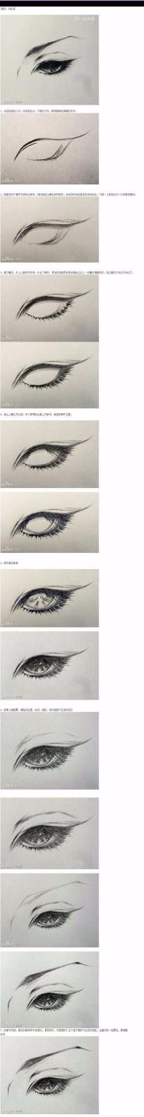 特色绘画图纸