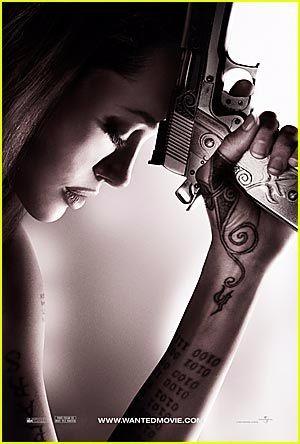 最新个性纹身设计素材