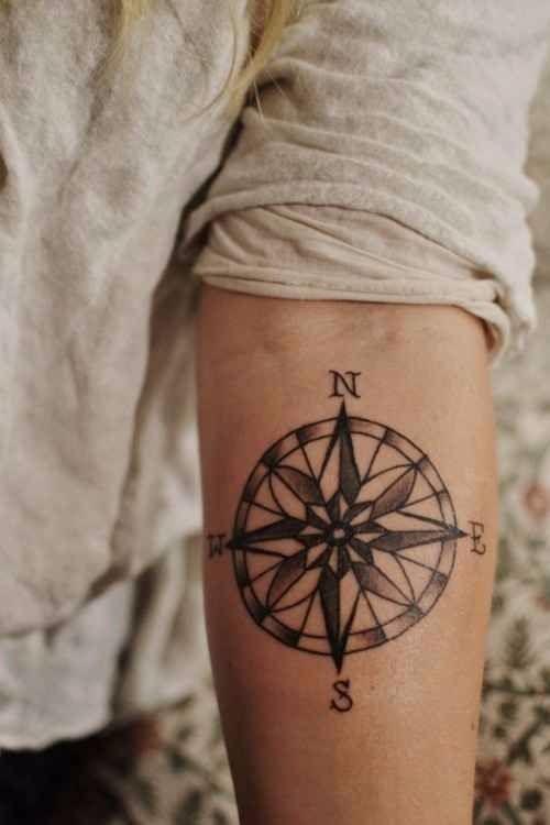 最新流行纹身素材设计