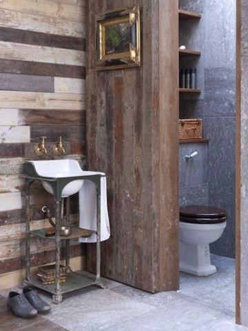 特色卫生间素材设计