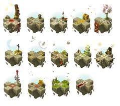 最流行游戏素材图纸