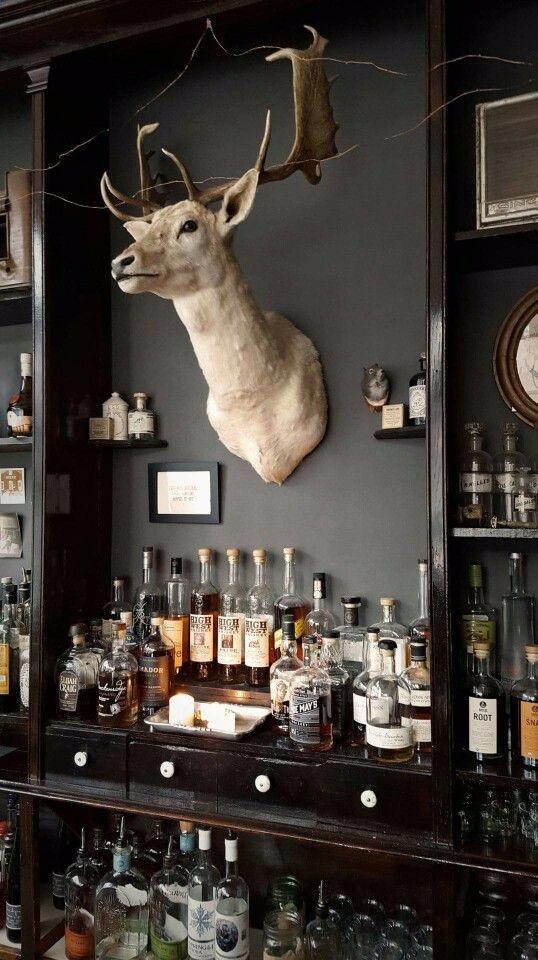 酒吧设计搞图