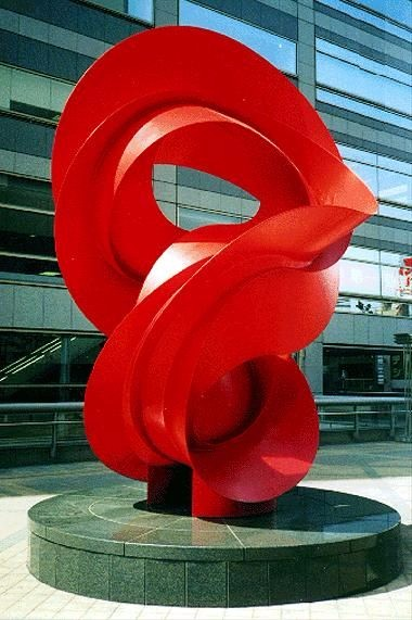 设计免费 雕塑
