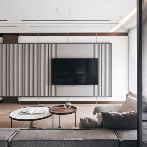 创意客厅参考 设计