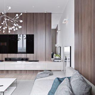 创意客厅案例 设计