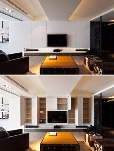 特色客厅好图设计