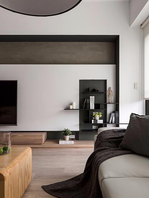 高端客厅设计图片