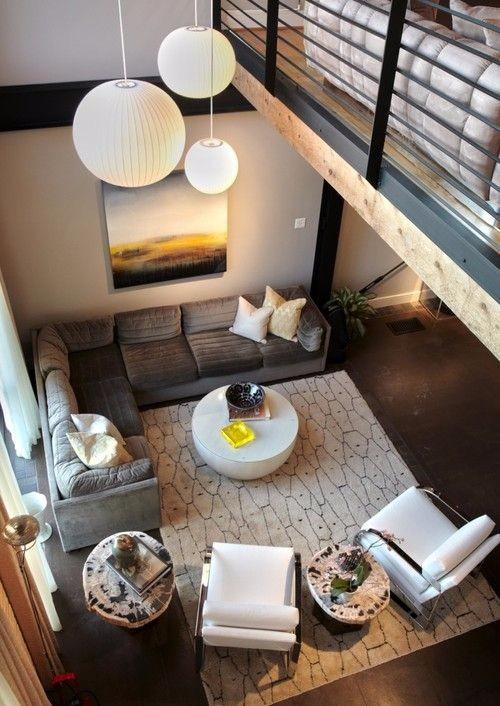高端客厅设计稿图
