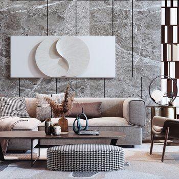 流行客厅高清图设计