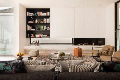 最流行客厅设计图库