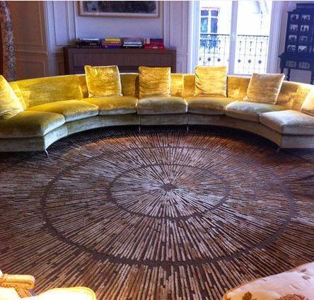 最流行客厅设计图设计