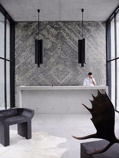 精美酒店设计 素材